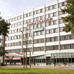 Quality Hotel Ambassador-Hotel Hochzeit-Hamburg-1