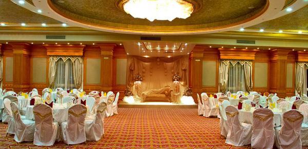 فندق هلنان أسوان - الفنادق - القاهرة