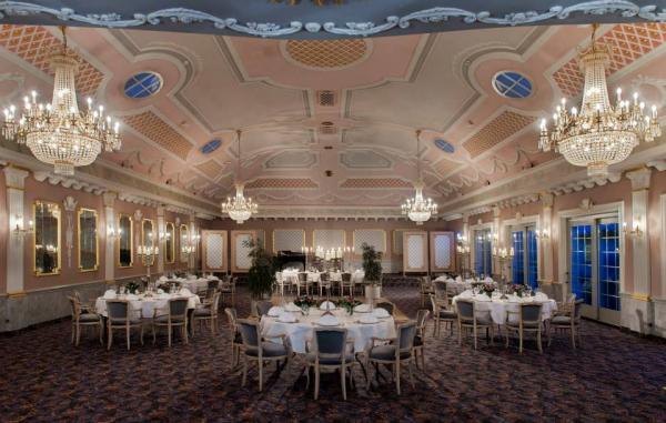 Wyndham Garden Gummersbach - Hotel Hochzeit - Köln