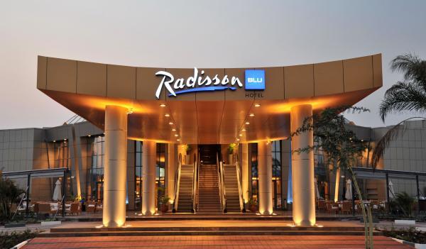 فندق راديسون بلو - الفنادق - القاهرة