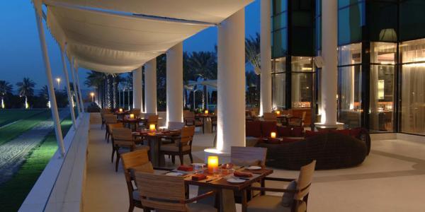 فندق ميليا ديزرت بالم دبي - الفنادق - دبي