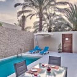 فندق ميليا ديزرت بالم دبي-الفنادق-دبي-4