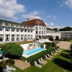 Dorint Park Hotel Bremen-Hotel Hochzeit-Bremen-6