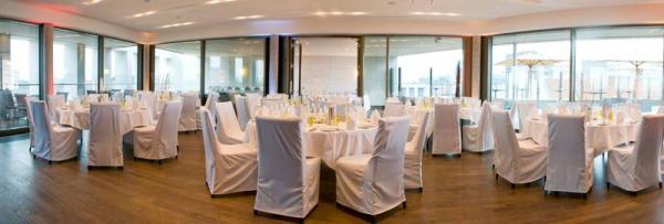 Atlantic Grand Hotel Bremen - Hotel Hochzeit - Bremen