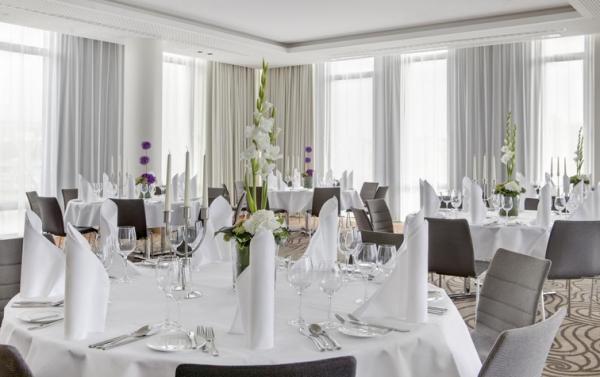 Steigenberger Hotel Bremen - Hotel Hochzeit - Bremen