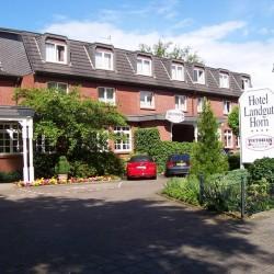 Hotel Landgut Horn-Hotel Hochzeit-Bremen-5