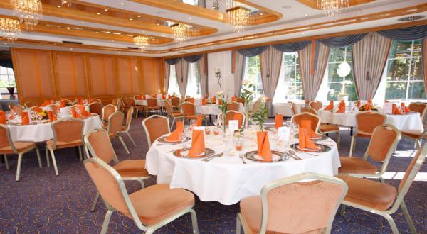 Hotel Robben - Hotel Hochzeit - Bremen