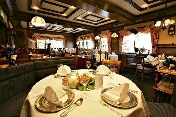 Hotel Restaurant Zum Werdersee - Hotel Hochzeit - Bremen