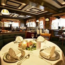 Hotel Restaurant Zum Werdersee-Hotel Hochzeit-Bremen-1