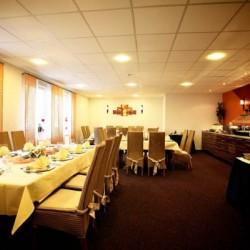 Hotel Restaurant Zum Werdersee-Hotel Hochzeit-Bremen-5