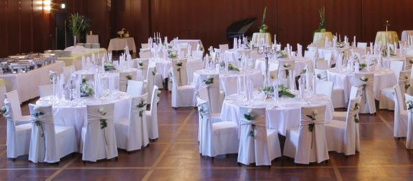 Strandlust Vegesack - Hotel Hochzeit - Bremen