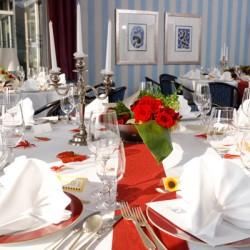 Strandlust Vegesack-Hotel Hochzeit-Bremen-4
