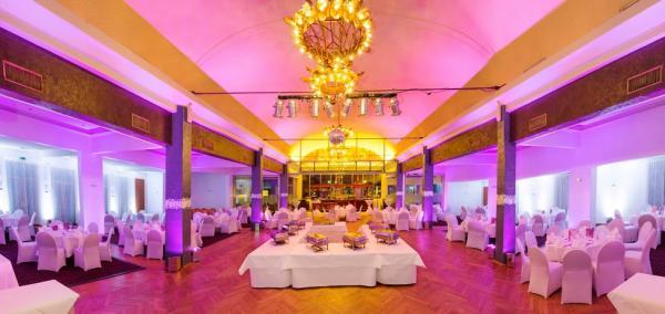 Borgfelder Landhaus - Hotel Hochzeit - Bremen