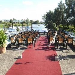 Hotel Restaurant Bootshaus-Hotel Hochzeit-Bremen-5