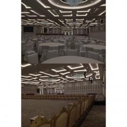 مجمع قاعات احتفالات الرفاع-قصور الافراح-الدوحة-4