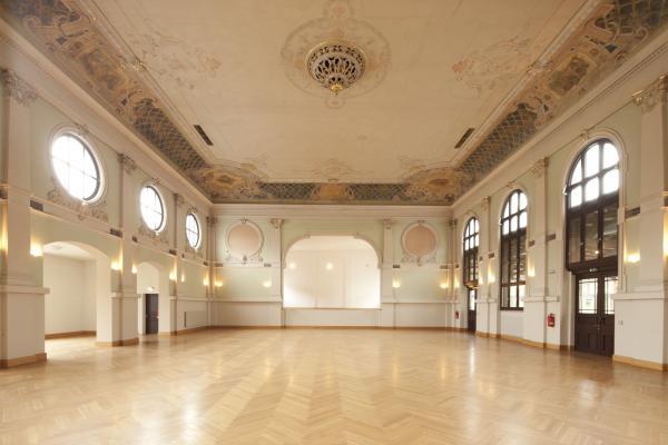 Ballhaus Pankow - Historische Locations - Berlin