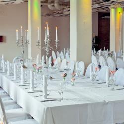 Capitol Yard Golf Lounge-Hochzeit im Freien-Berlin-2