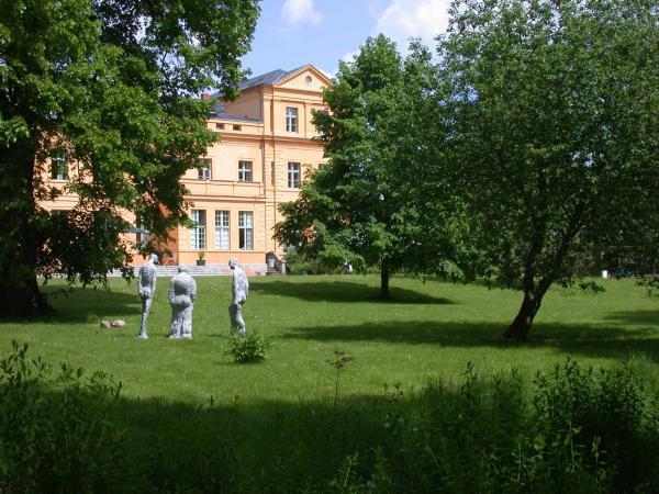 Schloss Ziethen - Hotel Hochzeit - Berlin