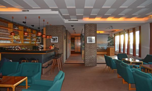 PanAm Lounge - Historische Locations - Berlin