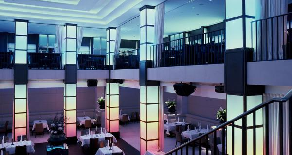 le petit Felix - Restaurant Hochzeit - Berlin