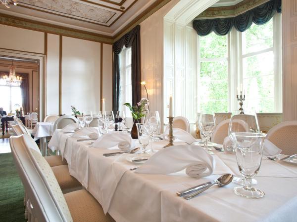 Schloß-Hotel Kittendorf - Hotel Hochzeit - Berlin