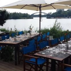 Seerose Potsdam-Restaurant Hochzeit-Berlin-6