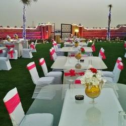 رويـال جاردن للحفلات والآفراح-الحدائق والنوادي-القاهرة-2