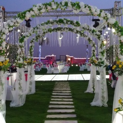 رويـال جاردن للحفلات والآفراح-الحدائق والنوادي-القاهرة-1