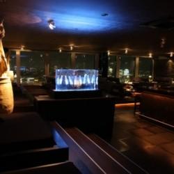 Puro Sky Lounge-Restaurant Hochzeit-Berlin-5