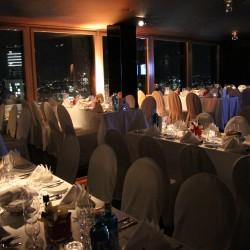Puro Sky Lounge-Restaurant Hochzeit-Berlin-1