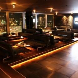 Puro Sky Lounge-Restaurant Hochzeit-Berlin-4