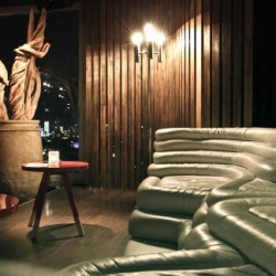 Puro Sky Lounge-Restaurant Hochzeit-Berlin-2