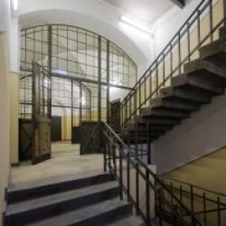 Magazin in der Heeresbäckerei-Historische Locations-Berlin-4