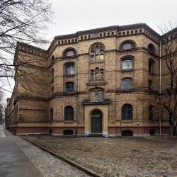 Magazin in der Heeresbäckerei-Historische Locations-Berlin-6