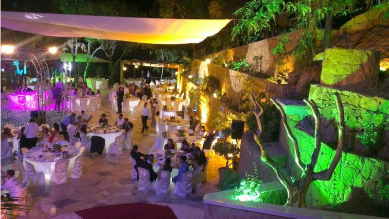 مطعم بيت جدي - المطاعم - بيروت