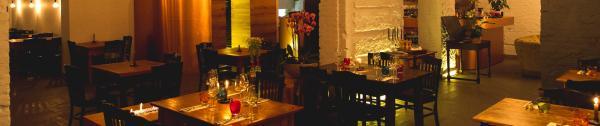 Bergendahls- Fondue und feine Küche - Restaurant Hochzeit - Berlin
