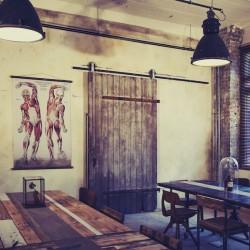 The Classroom - Fabrik 23-Historische Locations-Berlin-3