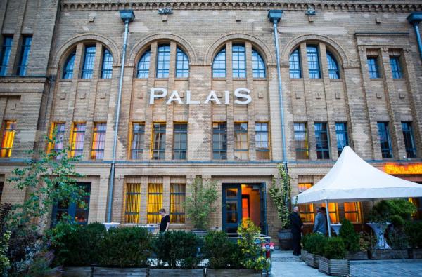 Palais in der Kulturbrauerei - Historische Locations - Berlin