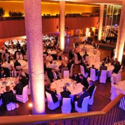 Auster Events & Restaurant-Restaurant Hochzeit-Berlin-6