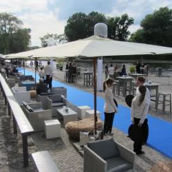 Auster Events & Restaurant-Restaurant Hochzeit-Berlin-2
