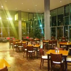 Auster Events & Restaurant-Restaurant Hochzeit-Berlin-5
