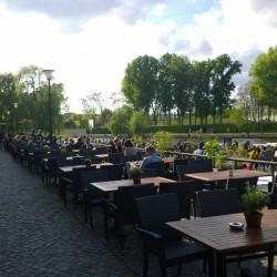 Auster Events & Restaurant-Restaurant Hochzeit-Berlin-3