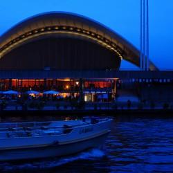 Auster Events & Restaurant-Restaurant Hochzeit-Berlin-1