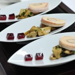 Auster Events & Restaurant-Restaurant Hochzeit-Berlin-4