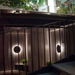 Cosmic Kaspar-Restaurant Hochzeit-Berlin-3