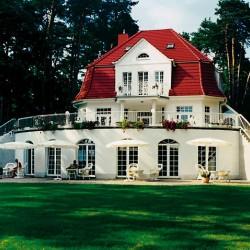 Hotel Villa Contessa-Hotel Hochzeit-Berlin-5