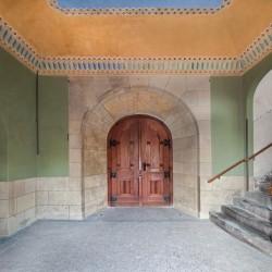 Zwinglikirche-Historische Locations-Berlin-6