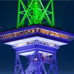 Funkturm Restaurant-Besondere Hochzeitslocation-Berlin-6