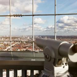 Funkturm Restaurant-Besondere Hochzeitslocation-Berlin-4