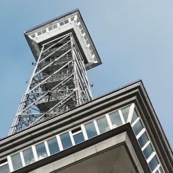 Funkturm Restaurant-Besondere Hochzeitslocation-Berlin-3